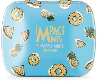 IMPACT MINTS S-Collection Pineapple