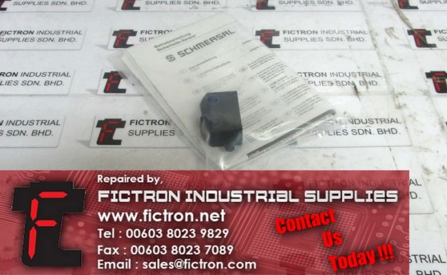 RSS260-I2-D-ST RSS260I2DST SCHMERSAL Safety Sensor Supply Malaysia Singapore Indonesia USA Thailand
