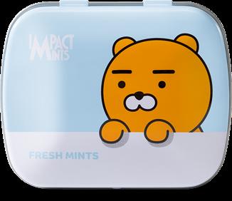 IMPACT MINTS x KAKAO FRIENDS Fresh Mints (Design B)