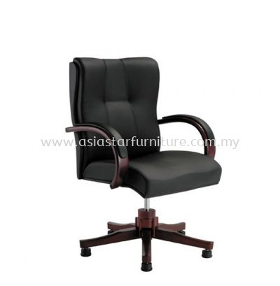 PIRAMO LOW BACK CHAIR ACL 3055 (AUTO-RETURN)