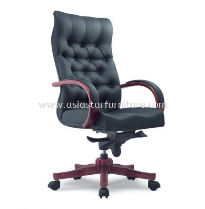 SANCTUARY HIGH BACK CHAIR ACL 8008