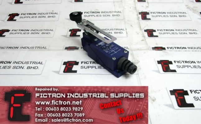 XCE145 TELEMECANIQUE Limit Switch Supply Malaysia Singapore Indonesia USA Thailand