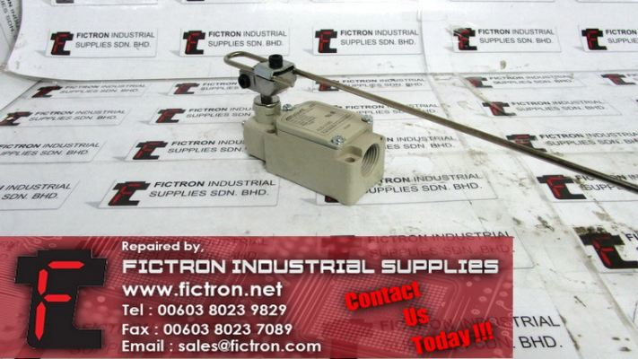 1LS-J185 1LSJ185 YAMATAKE Limit Switch Supply Malaysia Singapore Indonesia USA Thailand