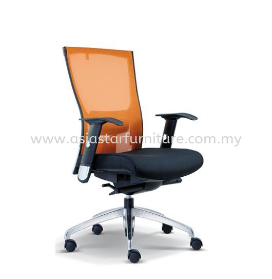 ITOS LOW BACK MESH OFFICE CHAIR-mesh office chair jalan perak | mesh office chair jalan sultan ismail | mesh office chair jalan ampang