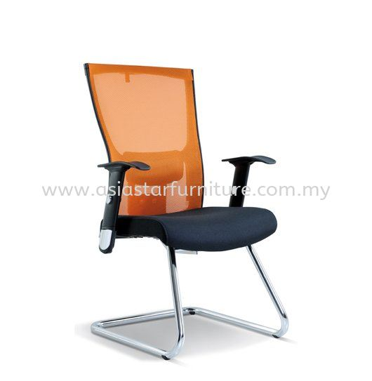 ITOS MESH VISITOR CHAIR ASE2113