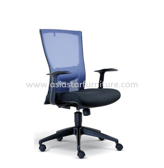 ITOS LOW BACK MESH CHAIR ASE2116