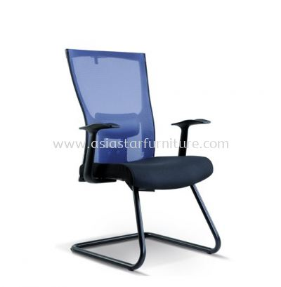 ITOS MESH VISITOR CHAIR ASE2117