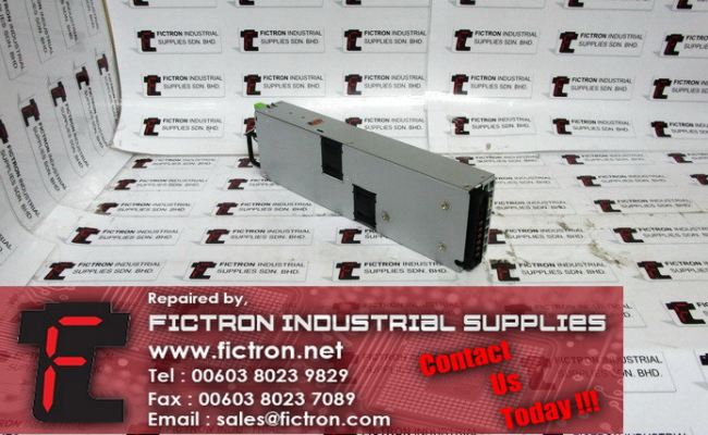 DS850 EMERSON Power Supply Unit Supply Repair Malaysia Singapore Indonesia USA Thailand