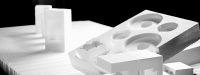 Polystyrene for Electronics Packaging