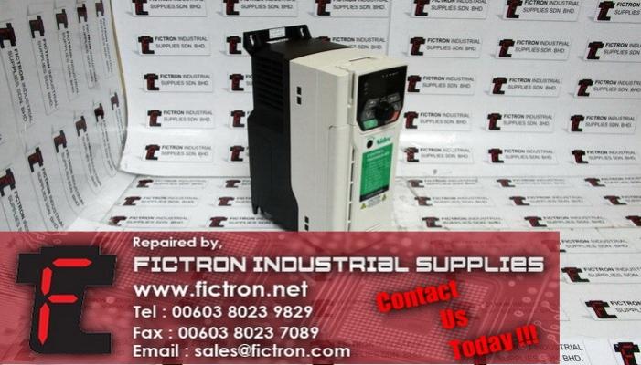 M201-034 00094 M20103400094 NIDEC Inverter Supply Repair Malaysia Singapore Indonesia USA Thailand
