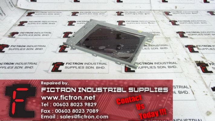 LSUBL6371A FICTRON LCD Display Panel Supply Repair Malaysia Singapore Indonesia USA Thailand