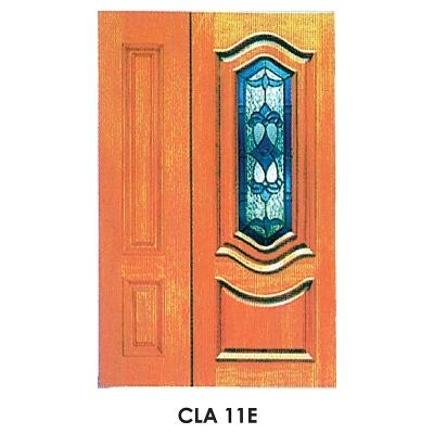 CLA 11E