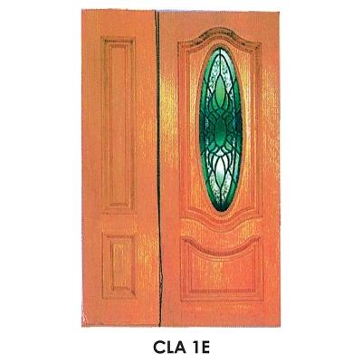CLA 1E