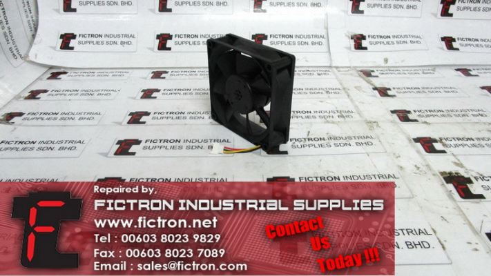 MMF-08G24ES MMF08G24ES MELCO Cooling Fan Supply Malaysia Singapore Indonesia USA Thailand