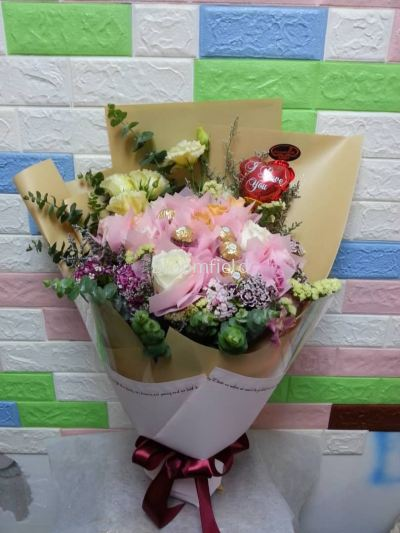 Someone Special RM 165.00