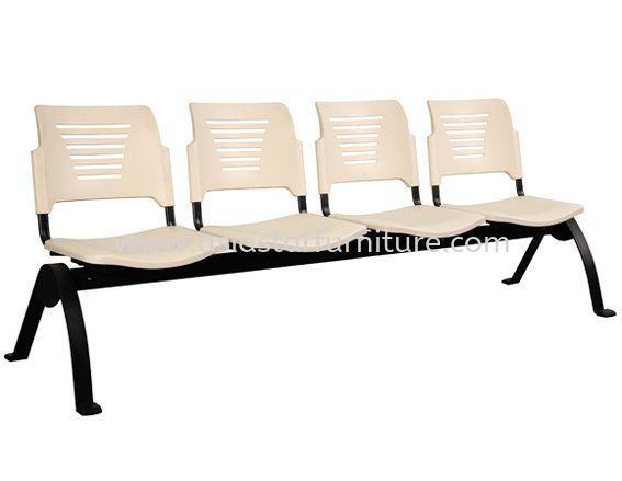 VISITOR LINK OFFICE CHAIR ACL 56-4N-visitor link office chair jaya one | visitor link office chair kajang | visitor link office chair jalan mayang sari