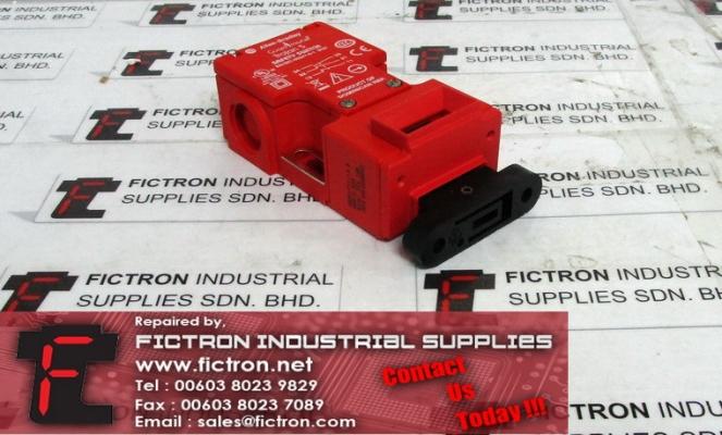 440K-T11110 440KT11110 ROCKWELL AUTOMATION Safety Interlock Switch Supply Malaysia Singapore Indonesia USA Thailand