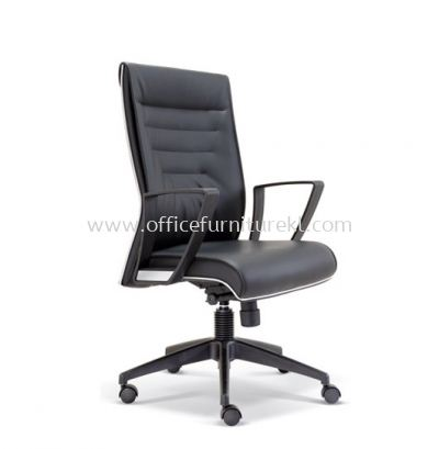 CHALLENGE MEDIUM BACK CHAIR ASE2512
