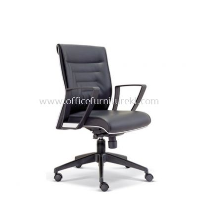 CHALLENGE LOW BACK CHAIR ASE2513