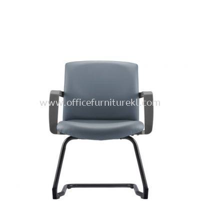 FITS EXECUTIVE VISITOR LEATHER CHAIR WITH CANTILEVER BASE AFT 5713L