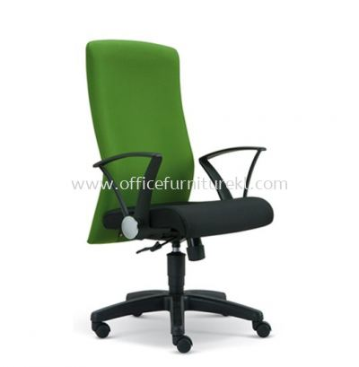 GAIN MEDIUM BACK CHAIR ASE2272
