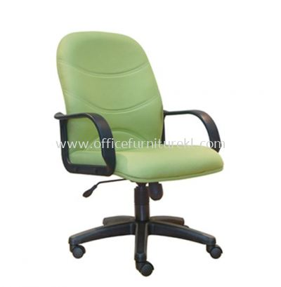 KIND MEDIUM BACK CHAIR ASE8002