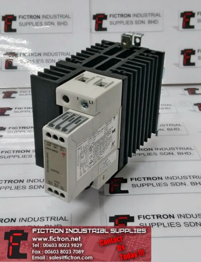 RGC1A60D90GGEP CARLO GAVAZZI Solid State Relay Supply Malaysia Singapore Indonesia USA Thailand