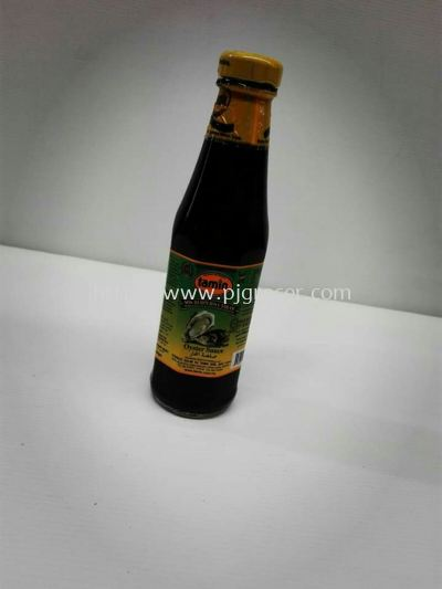 Tamin Oyster Sauce 320gm