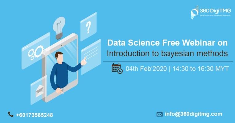 Data science free webinar