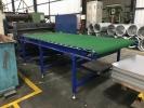 Roller Belt Conveyor Belt Conveyor Series