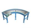 90deg Motorised Roller Conveyor Roller Conveyor Series