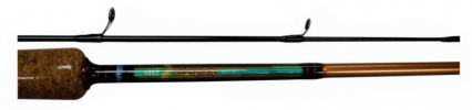 4802 PELICAN CARBON ROD Fishing Rod