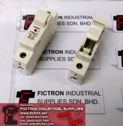 RT28N-32X RT28N32X CHINT Cylinder Base Fuse Supply Malaysia Singapore Indonesia USA Thailand Australia France