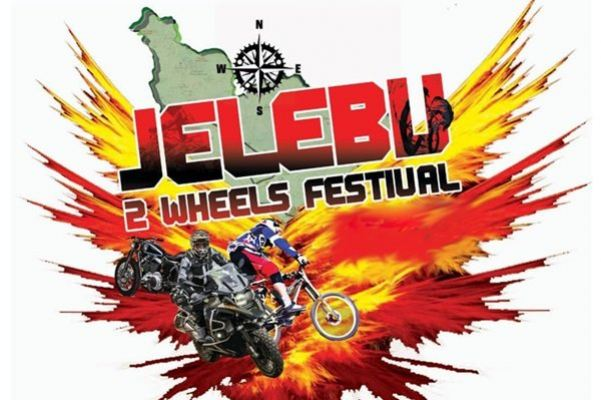 Jelebu Two Wheels Festival