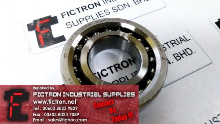 30TAC62BSUC10PN7B NSK Precision Bearing Supply Malaysia Singapore Indonesia USA Thailand