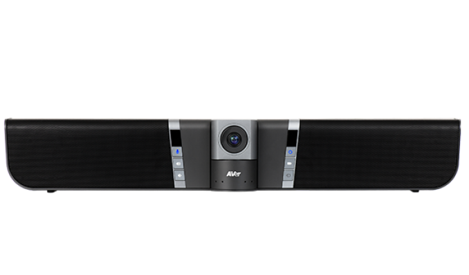 Aver VB342+ All in one USB 4K UHD Huddle Room Camera and Audio