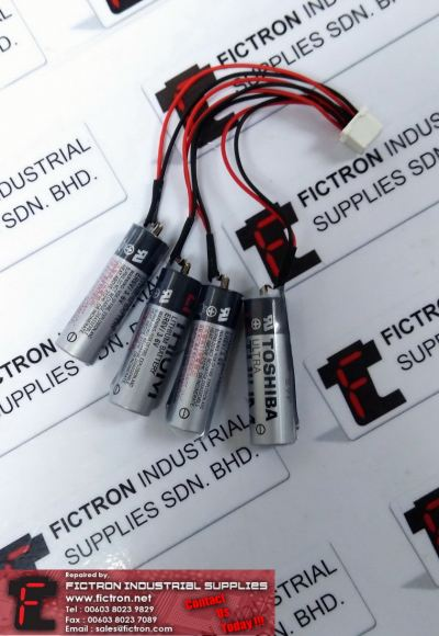 HW0470360-A HW0470360A MOTOMAN Battery Unit Supply Malaysia Singapore Indonesia USA Thailand