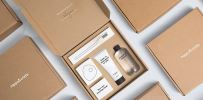Comestic Packaging Design & Concept