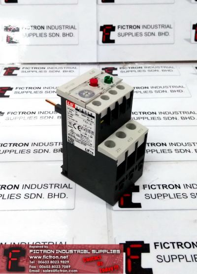 MT-323H MT323H LS Thermal Overload Relay Supply Malaysia Singapore Indonesia USA Thailand Australia