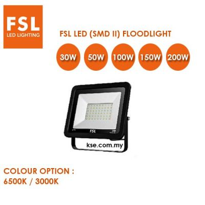 FSL LED SMDII FLOODLIGHT