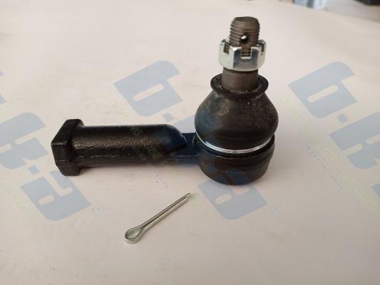 TEF-UR61-7>TRE RANGER BT50 4X4 (OUT)