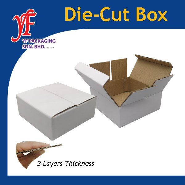 Die-cut Box 41