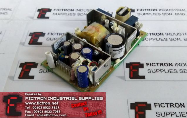 MAP40-3101 MAP403101 POWER ONE Power Supply Repair Supply Malaysia Singapore Indonesia USA Thailand