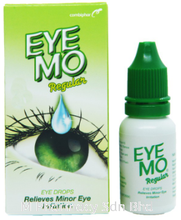 Eye Mo Regular 15ml