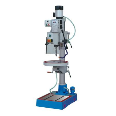 Xest Ling Z5025 pillar vertical drilling & tapping machine