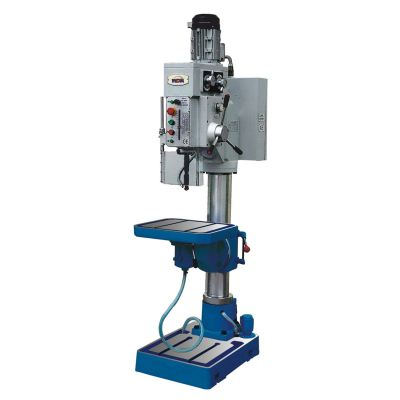 Xest Ling Z5040 pillar vertical drilling & tapping machine
