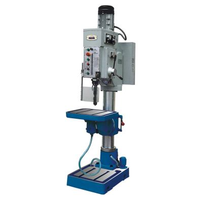 Xest Ling Z5050 pillar vertical drilling & tapping machine