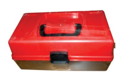 M 300 TACKLE BOX