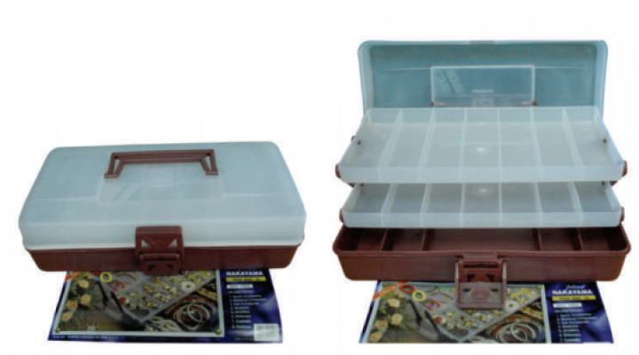 NTC-1003 TACKLE BOX