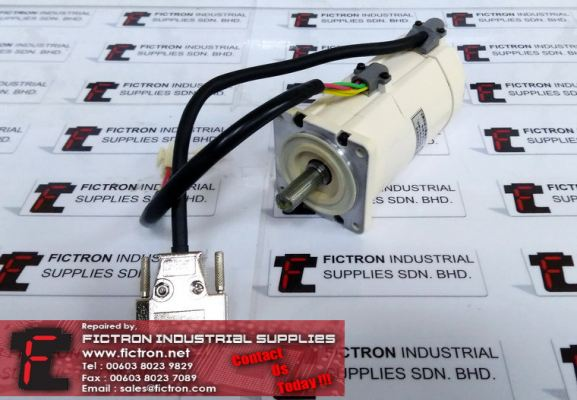 MSM022AJB2 PANASONIC AC Servo Motor Supply Repair Malaysia Singapore Indonesia USA Thailand